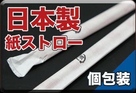 日本製紙ストロー 個包装
